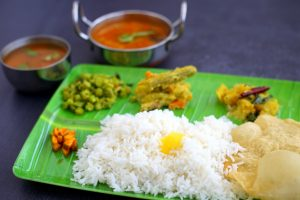 Top 5 kerala dishes