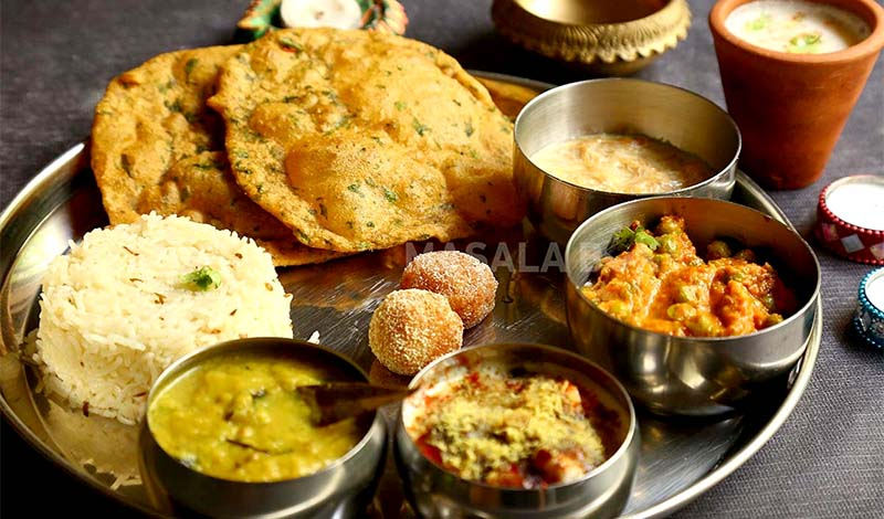 Cuisines in India