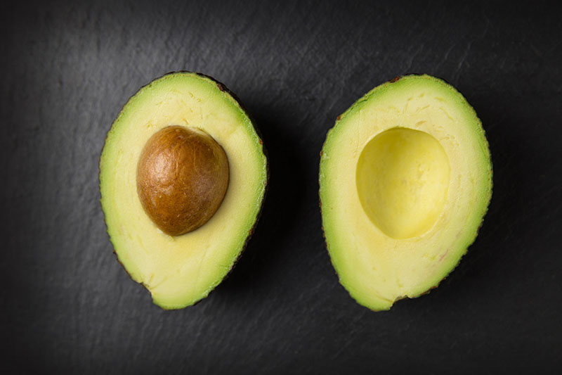 anti- ageing avocado