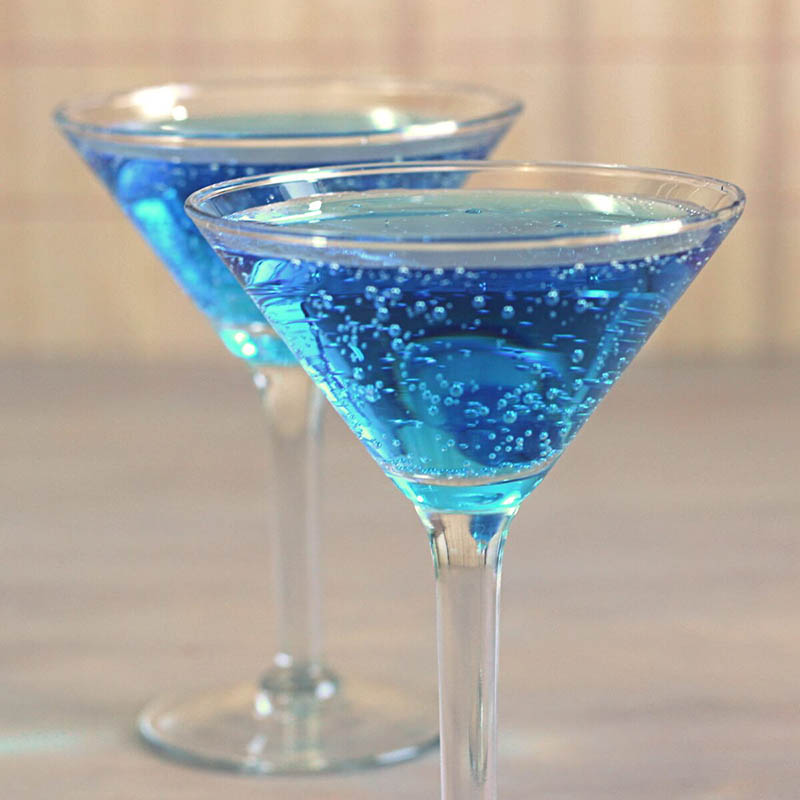 New Year Cocktails