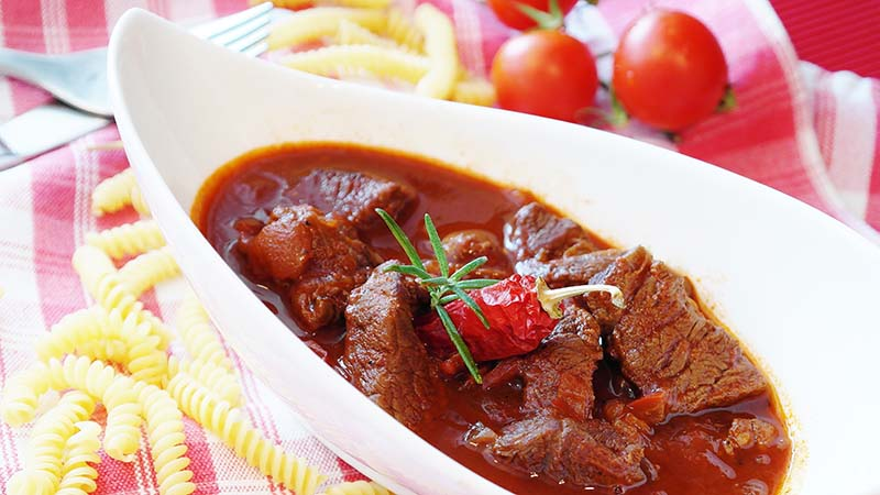 Indian Beef Recipes
