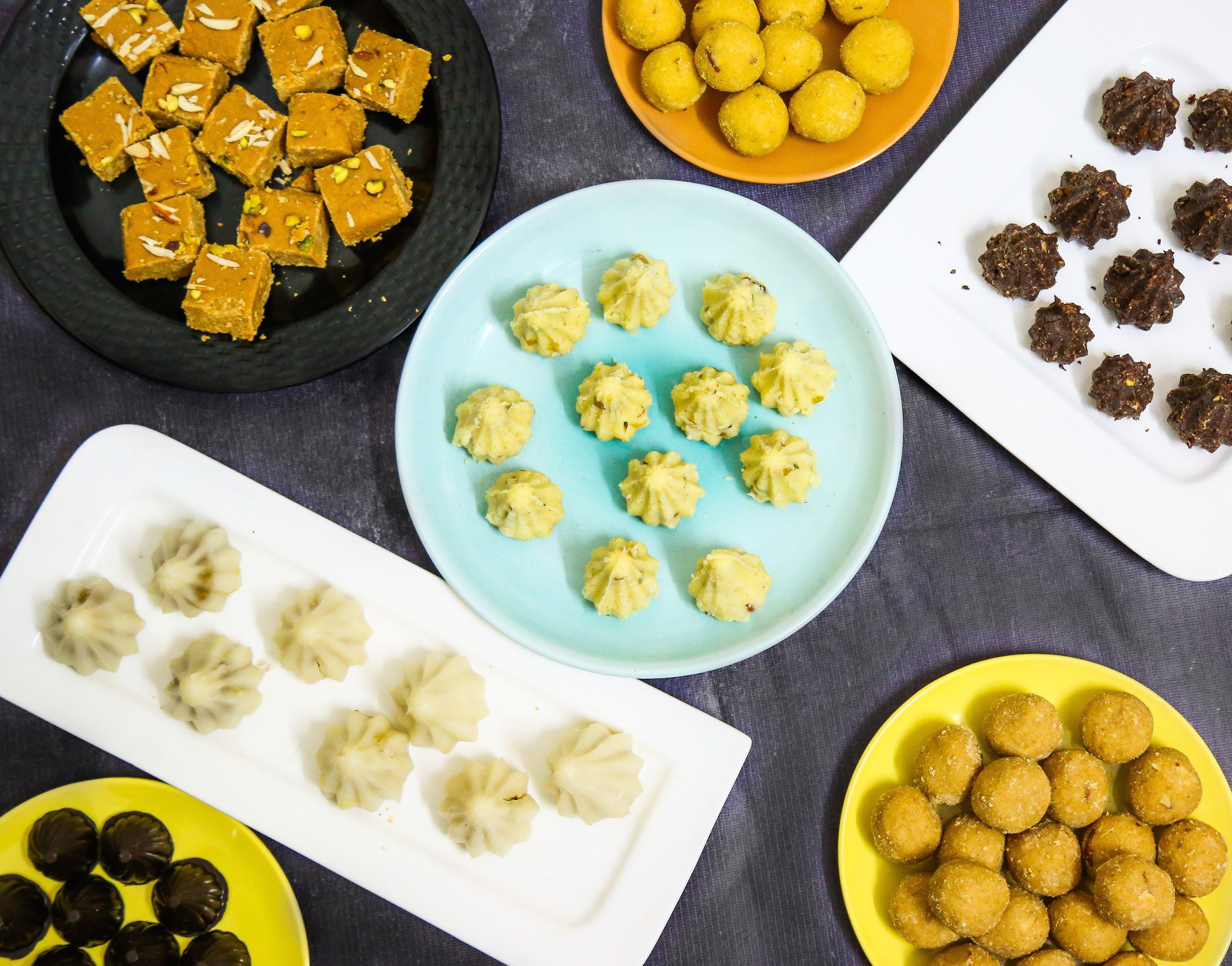 Five Ganesh Chaturthi Recipes You Do Not Want To Miss